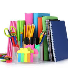Book and Stationary store services